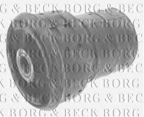 BORG & BECK BSK7060 Втулка, балка моста