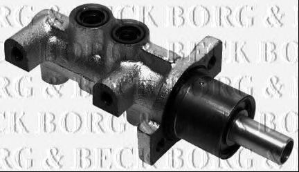 BORG & BECK BBM4657 Главный тормозной цилиндр
