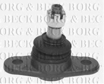 BORG & BECK BBJ5544 Несущий / направляющий шарнир