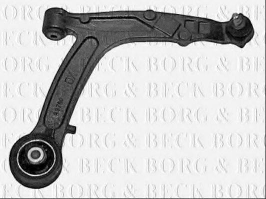 BORG & BECK BCA6235 Рычаг независимой подвески колеса, подвеска колеса