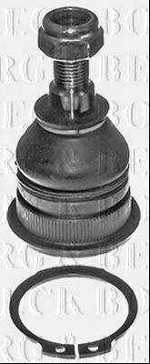 BORG & BECK BBJ5314 Несущий / направляющий шарнир
