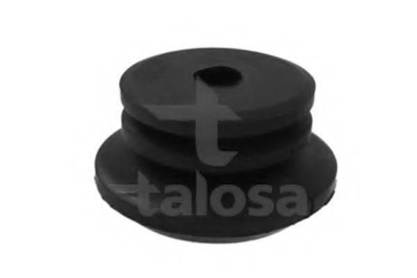 TALOSA 6304987 Опора стойки амортизатора