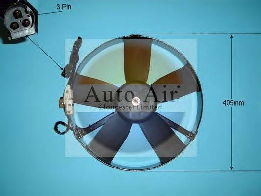 AUTO AIR GLOUCESTER 051112 Электродвигатель, вентилятор радиатора