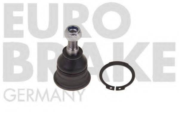 EUROBRAKE 59075043401 Несущий / направляющий шарнир