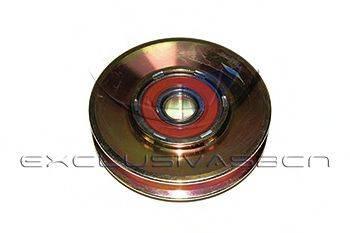MDR MAT4124 Паразитный / ведущий ролик, поликлиновой ремень