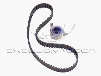 MDR MRK5611 Водяной насос + комплект зубчатого ремня