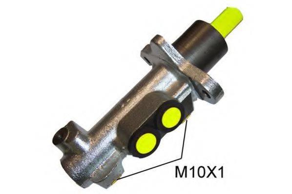 JURID 133203J Главный тормозной цилиндр