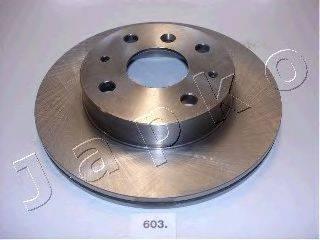 JAPKO 60603 Тормозной диск