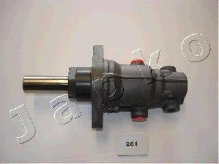 JAPKO 68261 Главный тормозной цилиндр