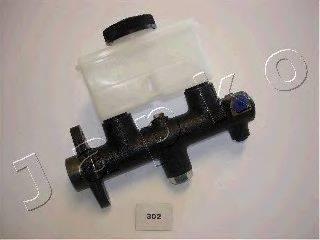 JAPKO 68302 Главный тормозной цилиндр