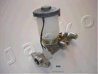 JAPKO 68698 Главный тормозной цилиндр