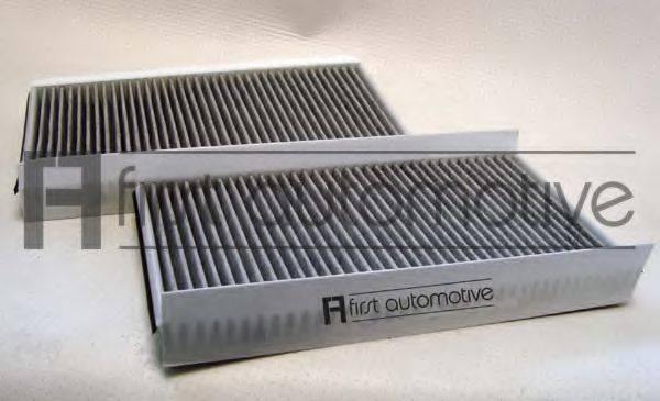 Фильтр, воздух во внутренном пространстве 1A FIRST AUTOMOTIVE K30238-2