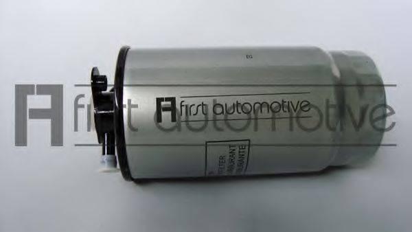 1A FIRST AUTOMOTIVE D20260 Топливный фильтр