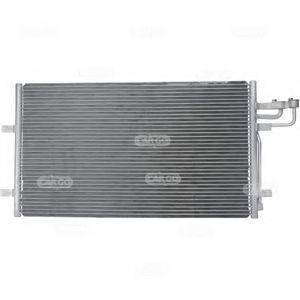 HC-CARGO 260005 Конденсатор, кондиционер