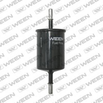 WEEN 1402102 Топливный фильтр