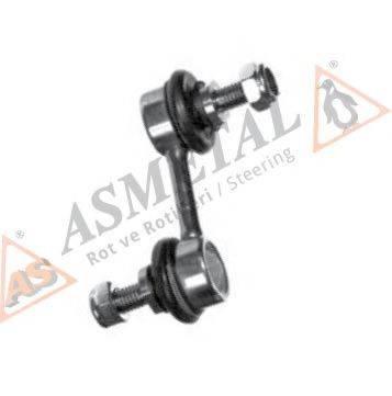 ASMETAL 26BM0300 Тяга / стойка, стабилизатор