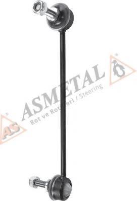 ASMETAL 26BM0501 Тяга / стойка, стабилизатор