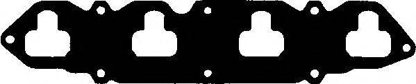 WILMINK GROUP WG1192904 Прокладка, впускной коллектор