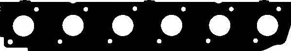 WILMINK GROUP WG1195692 Прокладка, выпускной коллектор