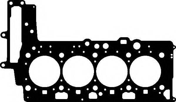 WILMINK GROUP WG1147598 Прокладка, головка цилиндра