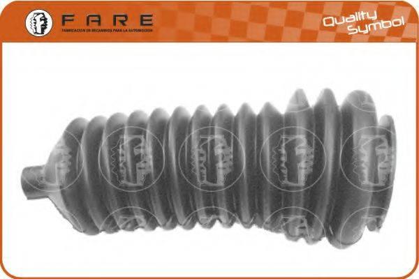 FARE SA 0263 Пыльник, рулевое управление