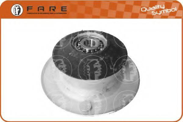 FARE SA 2610 Опора стойки амортизатора