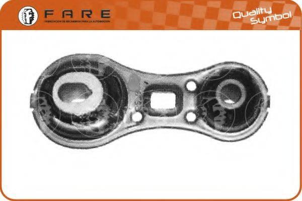 FARE SA 4051 Подвеска, двигатель
