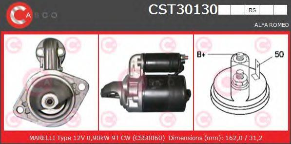 CASCO CST30130RS Стартер