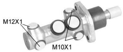 BSF 05377 Главный тормозной цилиндр