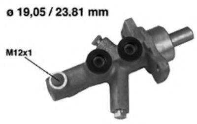 BSF 05439 Главный тормозной цилиндр