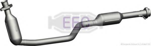 EEC MZ6029 Катализатор