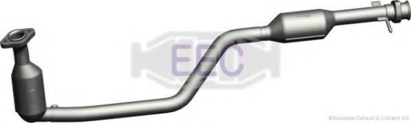 EEC MZ6029T Катализатор