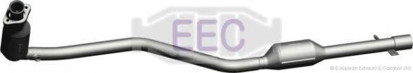 EEC MZ6030T Катализатор