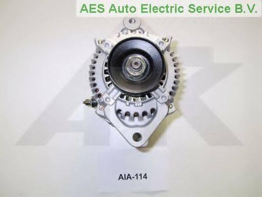AES AIA114 Генератор