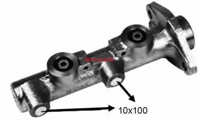 BENDIX 133088B Главный тормозной цилиндр