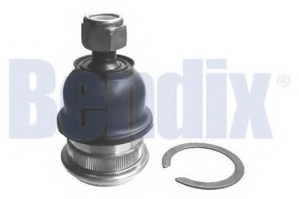BENDIX 041441B Несущий / направляющий шарнир