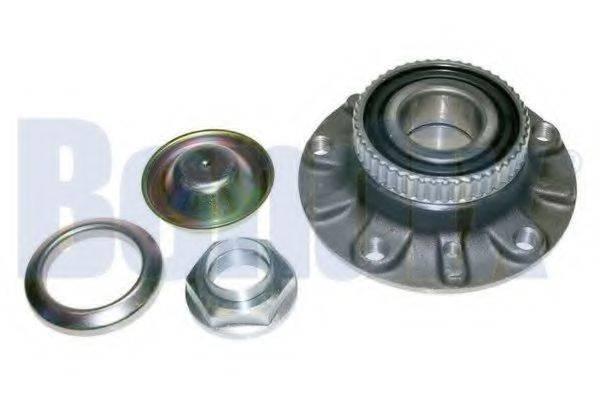 BENDIX 050057B Комплект подшипника ступицы колеса