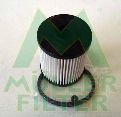 MULLER FILTER FN149 Топливный фильтр