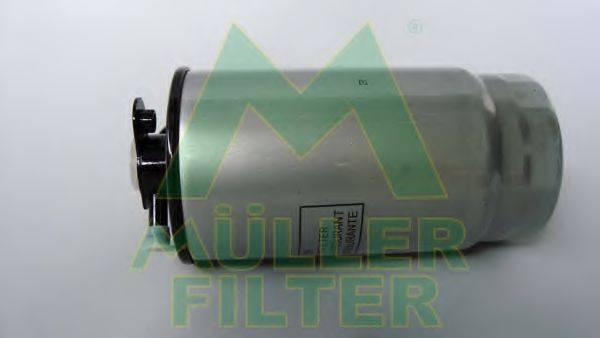 MULLER FILTER FN260 Топливный фильтр
