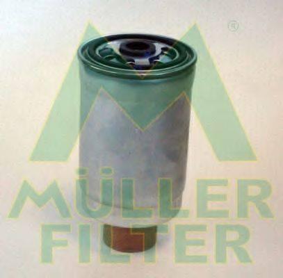 MULLER FILTER FN701 Топливный фильтр
