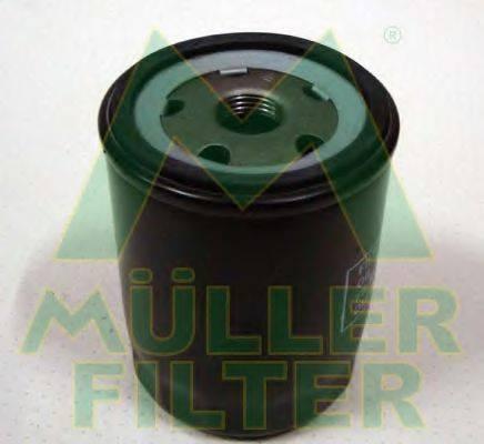 MULLER FILTER FO123 Масляный фильтр