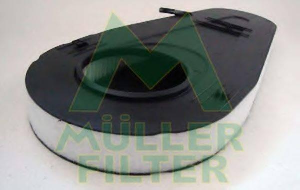 MULLER FILTER PA3643 Воздушный фильтр