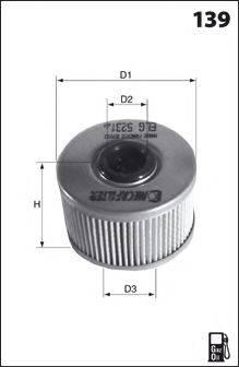 DR!VE+ DP1110130038 Топливный фильтр