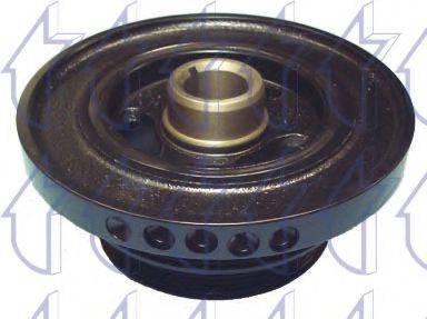 TRICLO 423280 Ременный шкив, коленчатый вал
