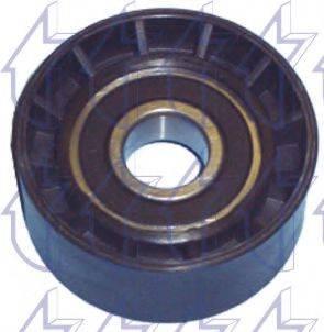 TRICLO 425172 Паразитный / ведущий ролик, поликлиновой ремень