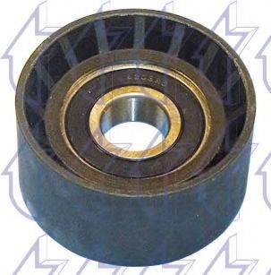 TRICLO 425692 Паразитный / ведущий ролик, поликлиновой ремень