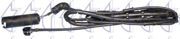 TRICLO 881956 Сигнализатор, износ тормозных колодок