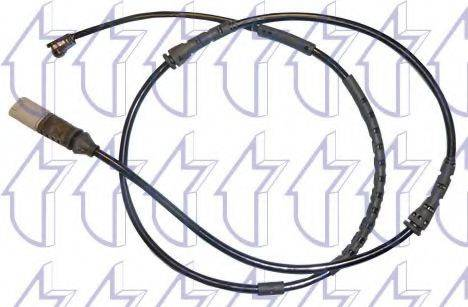TRICLO 882010 Сигнализатор, износ тормозных колодок