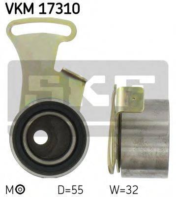 SKF VKM17310 Натяжной ролик, ремень ГРМ