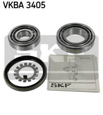 SKF VKBA3405 Комплект подшипника ступицы колеса